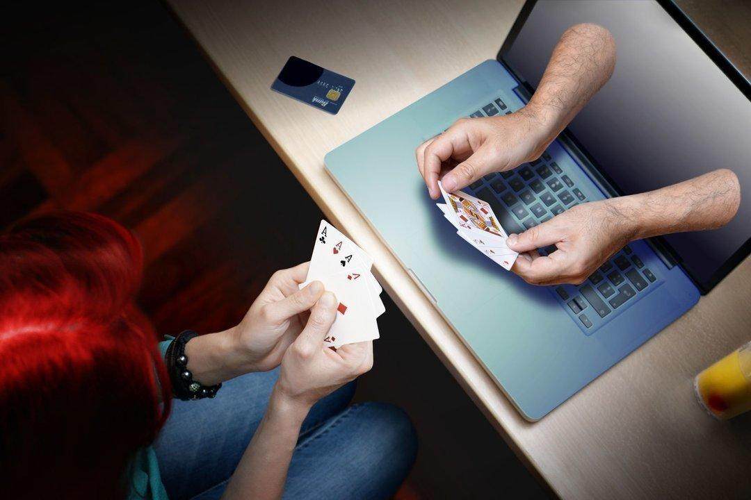 Characteristics of playing online casino games