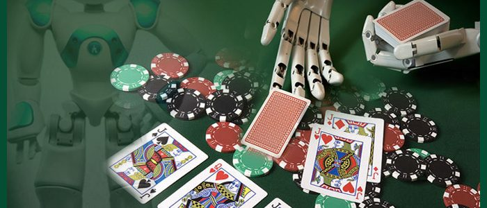 A Professional Gambler Speaks About Online Casino