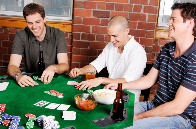 How Online Casino Has Grown Popular Over Traditional One