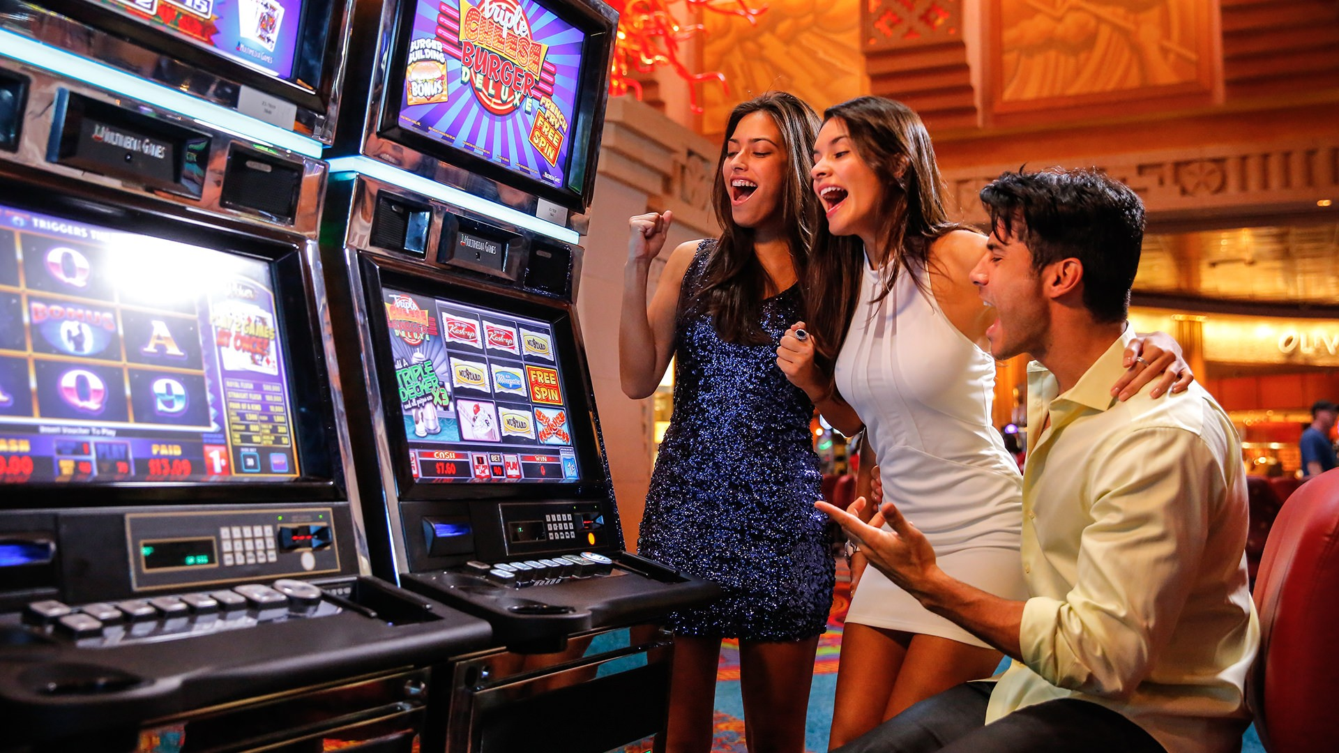 Online Casinos are an Easy Way to Start Playing