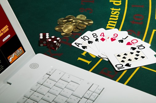 Gaming experience in casinos