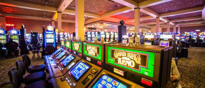 Enjoy Playing Free Slots Online