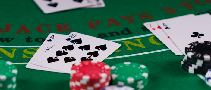 Online Casino Basics That Will Land You Your First Win