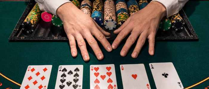 Bursting some common PokerQQ myths that are still believed