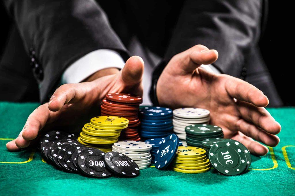 stius poker online