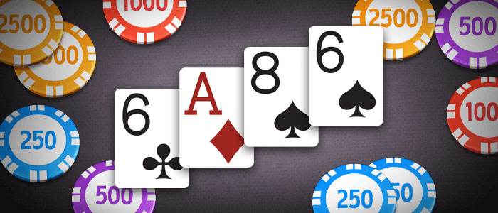The True Advantages of Online Poker