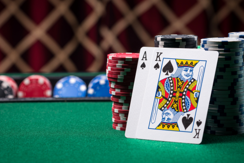 Go For Poker Online Games