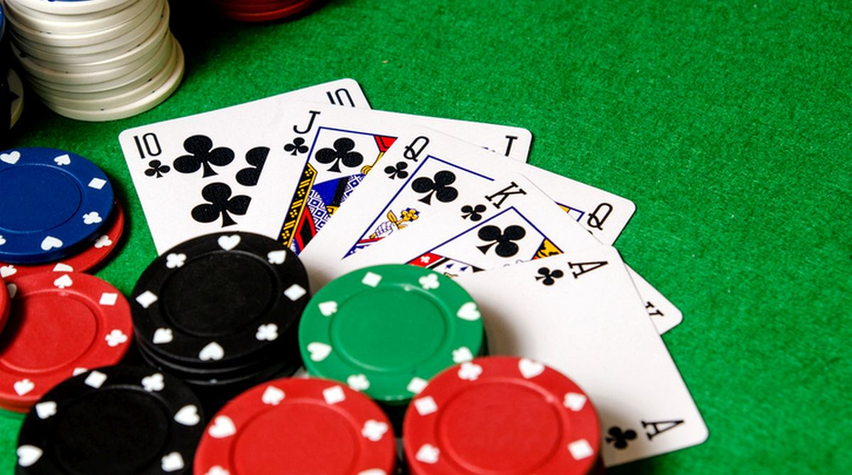 Here's Why Online Poker Is Not As Awful As You May Think It Is
