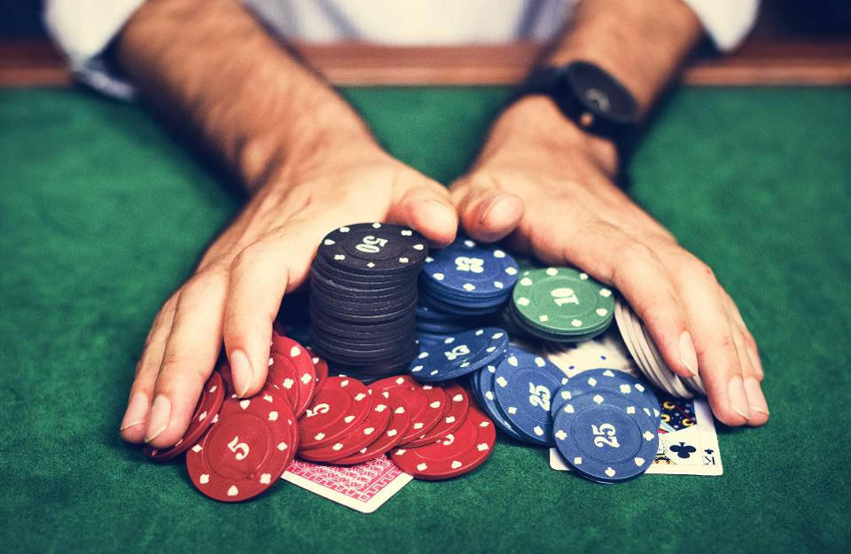 Win at Roulette: a winning roulette strategy