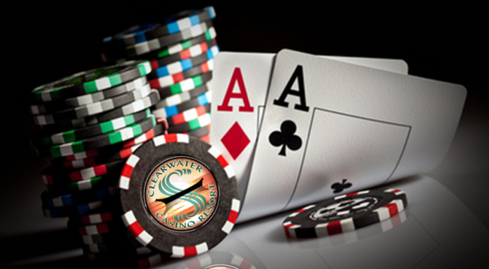 Identifying A Good Judi Poker Online Poker Agent