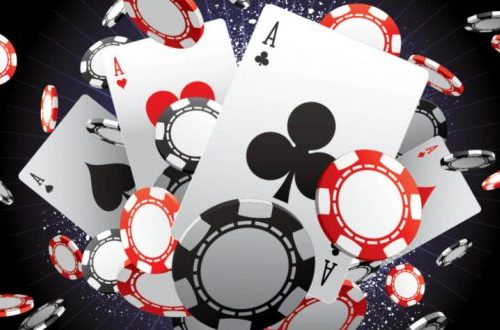 Play Poker, Win Big and Become a Pro