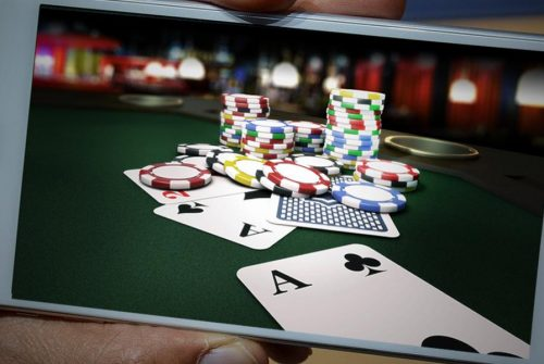 The Excellent Poker Online Sites