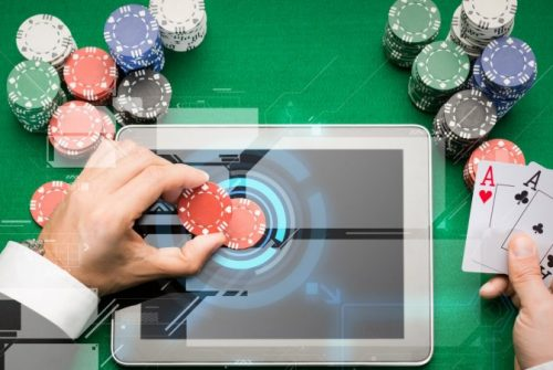 Where To Gamble Online – Things To Consider