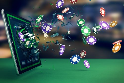 Want to Be A Successful Online Casino Player? Follow These Tips