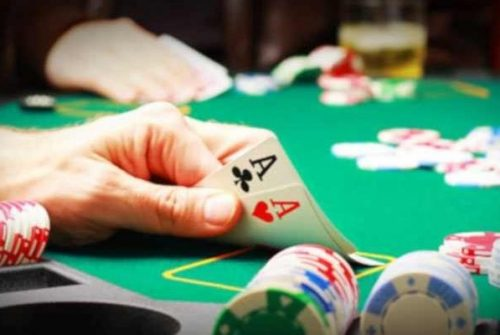 All about Playing Baccarat