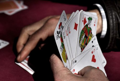 Top Factors to Look At When Selecting the Best Casino Online