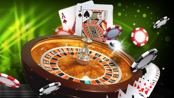 Reliable Outlet to Enjoy Your Online Casino Games