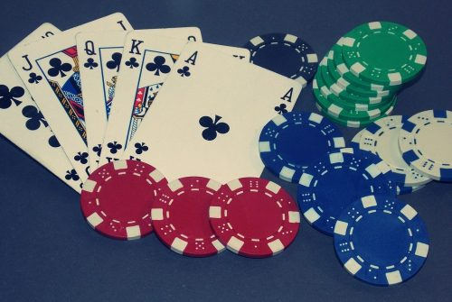 Baccarat Rules For Beginners