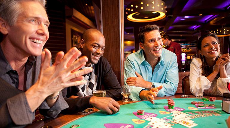 Learning the Deposit Casino Bonus