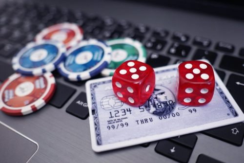 Online slot is among gambling activities people have fun with