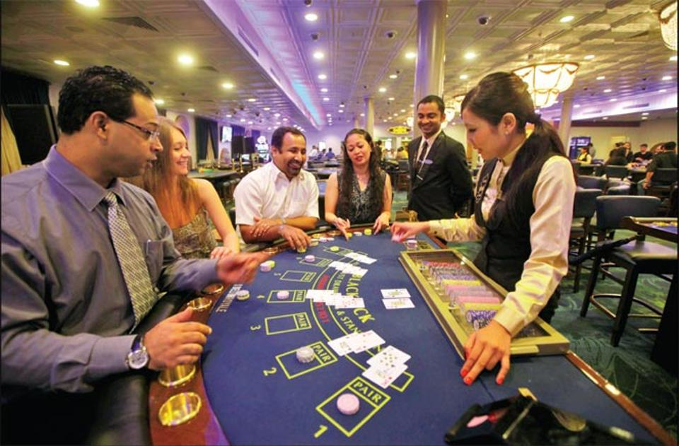 Know The Baccarat Game Of Cards