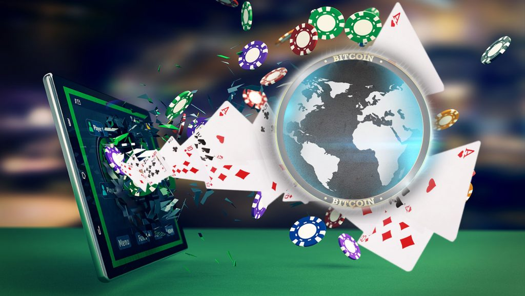 Free Online Poker Money Site