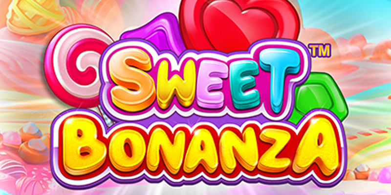 Play sweet bonanza slot game and have a great entertainment