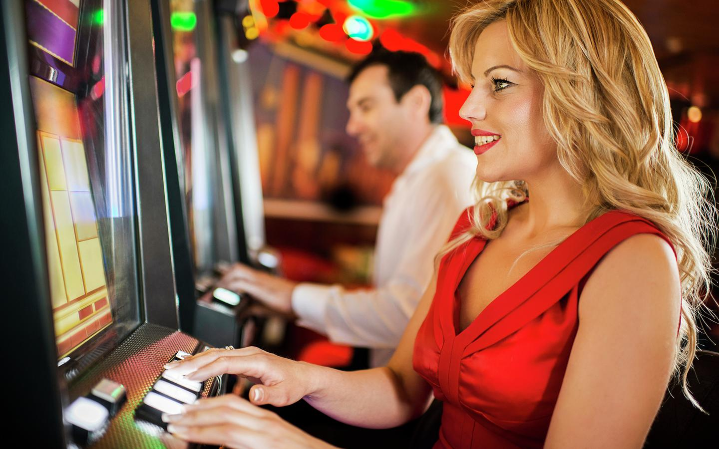 Outstanding Online Casino Platform for All in Thailand