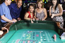 Play Any Casino Game without Leaving Home