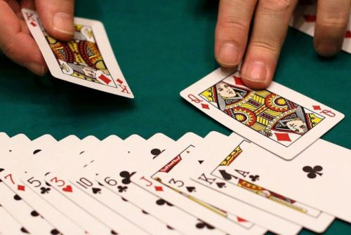 Becoming a Great Poker Player