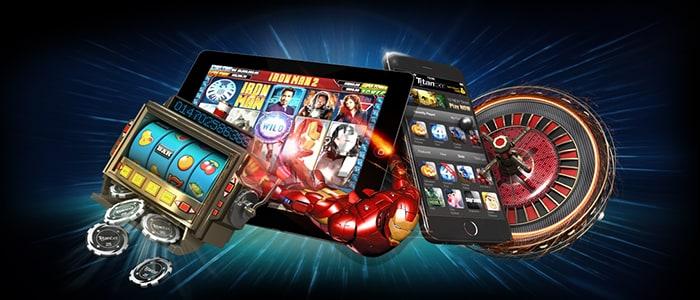 Choosing A High Roller Online Casino