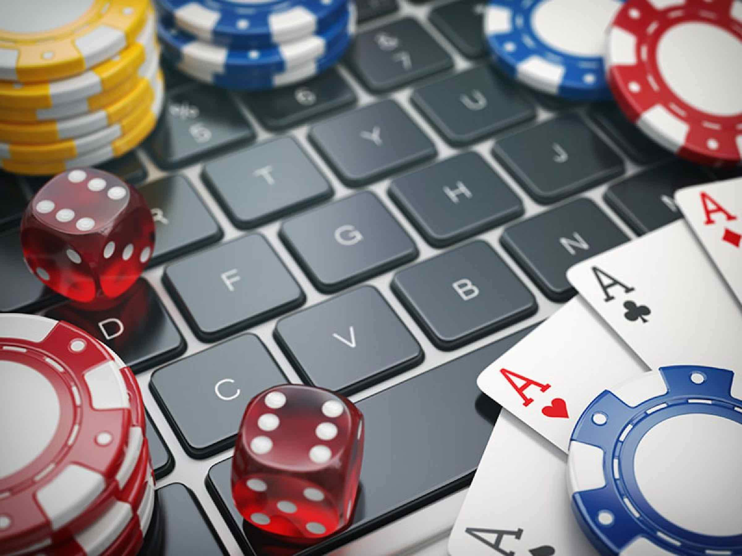 Use The Best Guide to Online Casino