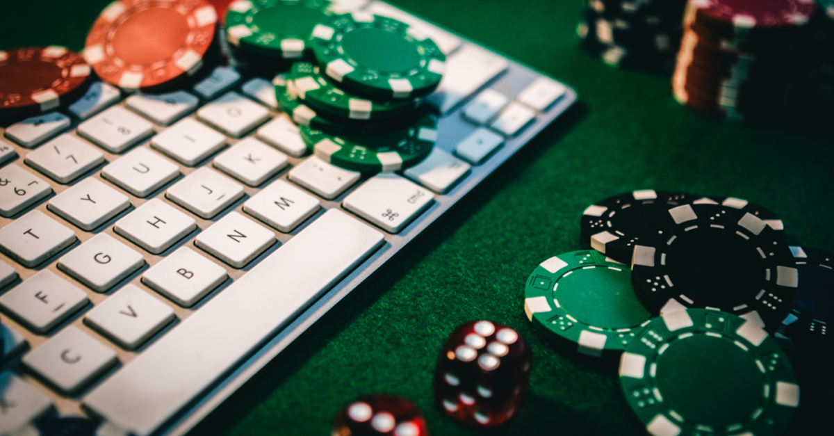Getting Your Favorite Poker Online Game in Shape