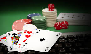 How to play the situs Judi online gambling game?