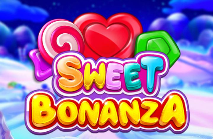 Playing online sweet bonanza