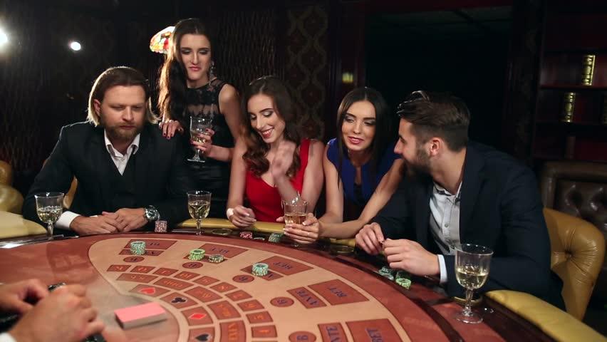 Interesting gambling games to play