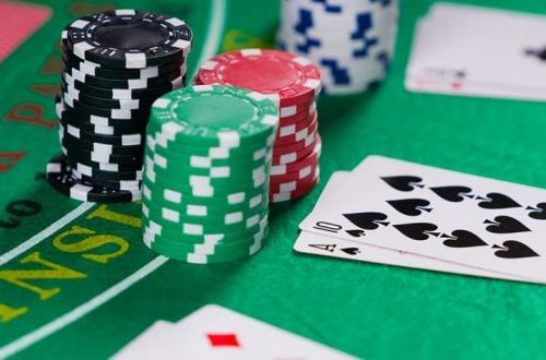 The amazing benefits of online casino bonuses