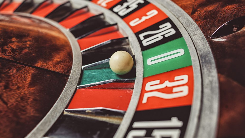 Use the winnings button in online casinos to know about your winning status