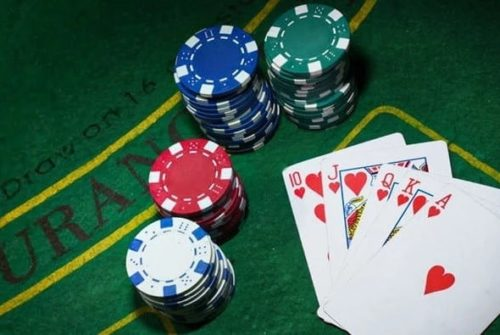 Specially Designed Devices For Cheating In Casino Games