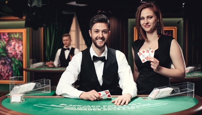 Time to find out a secured online gambling