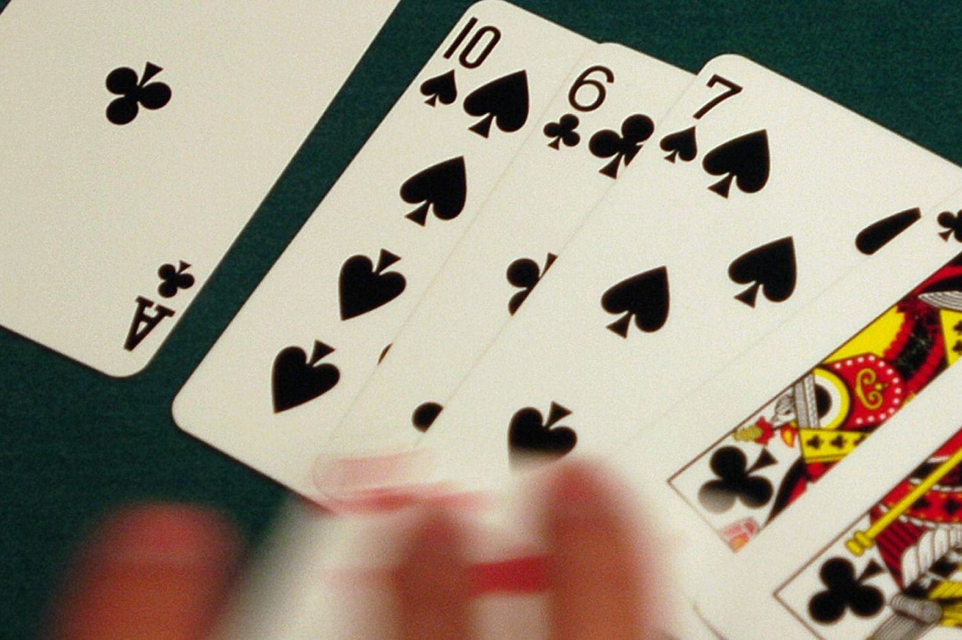 Poker games – things to remember