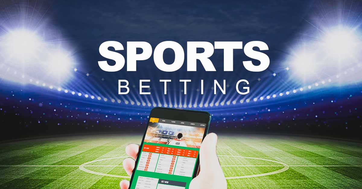 Steps to start betting on online sports betting sites