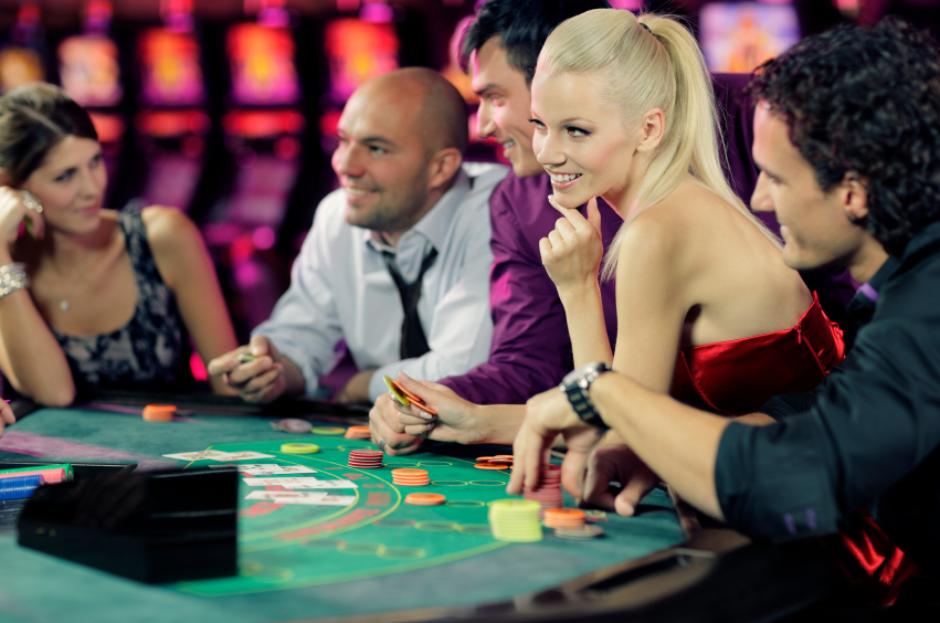 Dare to Be an Online Casino