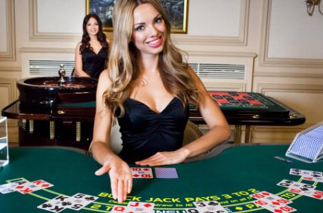 Online Casino Access