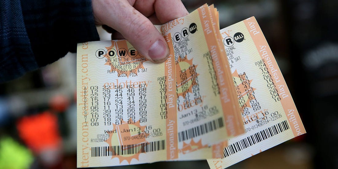 Widening Up Of The Game With Website To Buy Lottery Tickets