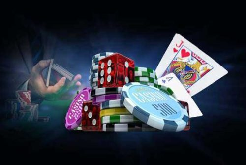 Choosing a Casino Gaming Platform to Play in