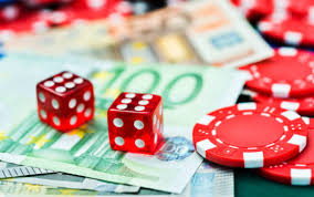 Invest a minimum amount for the bets to mitigate the losses in the games