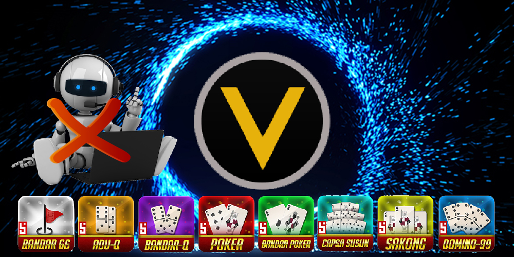 Play the best types of PKV games online