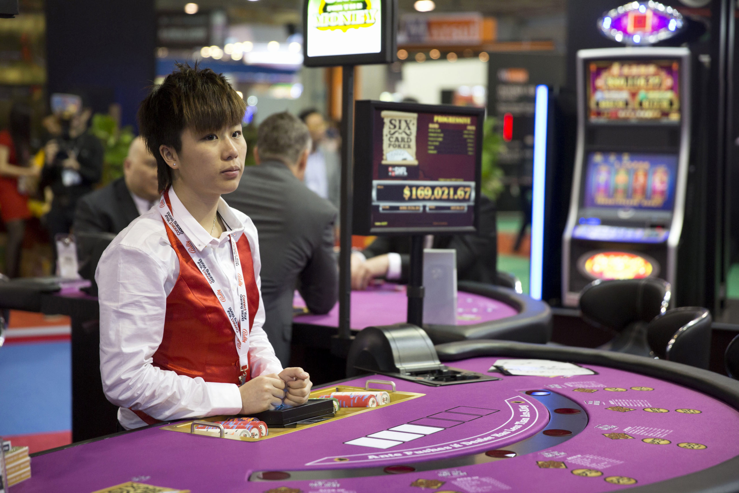 Best And Safety Tips While Playing At Online Casino