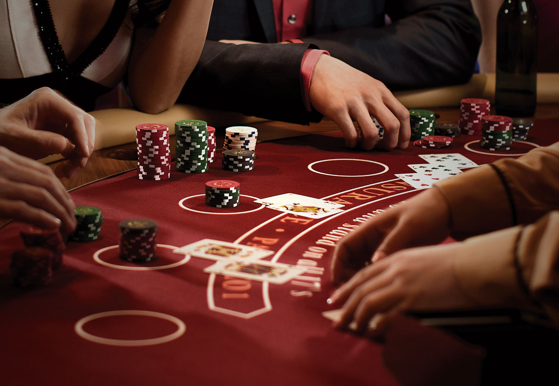 How to Become Acquainted with New Casino Games